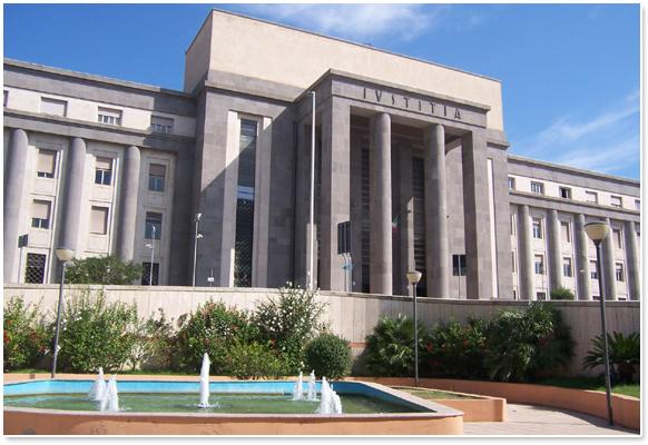 Procura della repubblica presso il tribunale di cagliari for Sito della repubblica